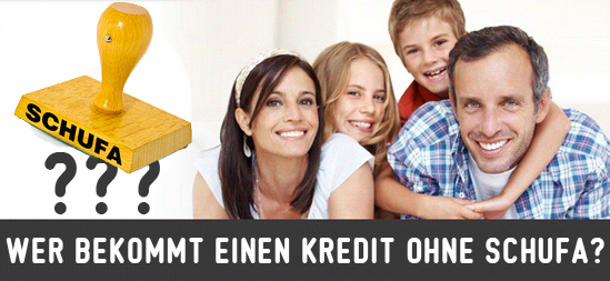 kredit ohne schufa check den kredit trotz schufa mit. Black Bedroom Furniture Sets. Home Design Ideas
