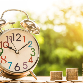 Kreditlaufzeit wählen